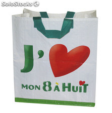 Sac cabas 8A8 op reutilisable