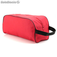 Sac Chaussures Pirlo Red S/T