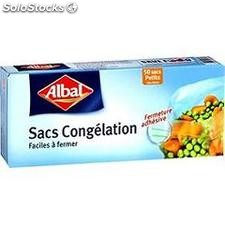 Sac congelation far pm X50 alabal