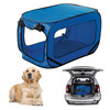 Sac de Transport Pliable pour Chien - Photo 1