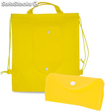 Sac · Dos Pliable Nomi Yellow S/T