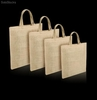 Sac en jute bio pour shopping - Photo 1