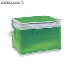Sac iso pour 6 cannettes MO7883-09, vert
