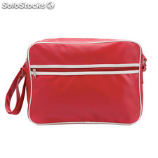 Sac messager MO7870-05, rouge