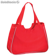 Sac Plage Maxi Red s/t