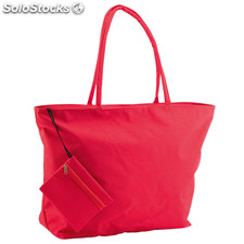 Sac Plage Maxize Red s/t