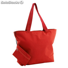 Sac Plage Purse Red s/t