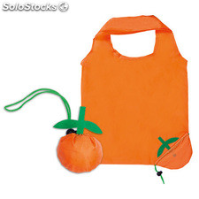 Sac Pliable Corni Orange S/T