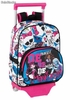 Sac pour enfants à roulette Monster High