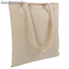 Sac shopping coton naturel épais 280grs