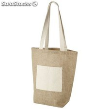 Sac shopping jute Calcutta