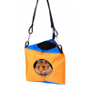 Sac Triangulaire Porte Hamster/ Sac Hamster Triangulaire