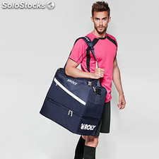 Sac Unisexe kaiser marine/rouge t: s. Sport collection