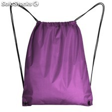Sac Unisexe violet sport collection