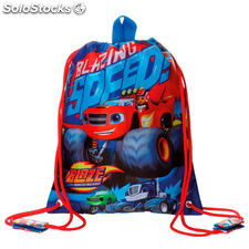 Saco Blaze and the Monster Machines Race 30cm