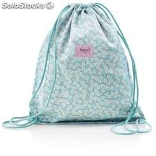 Saco Mochila Sweet Team by MiquelRius