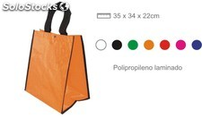 Saco polipropileno Recycle