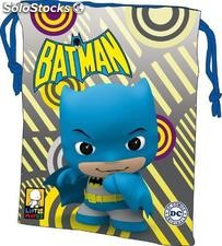 Saco Portatodo Batman Little Mates