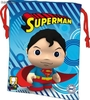 Saco Portatodo SuperMan Little Mates