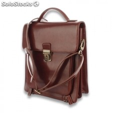 Sacoche cuir reporter c-402