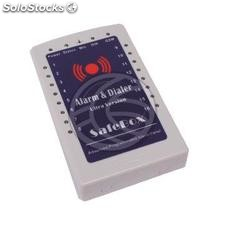 Safebox S160 gsm sms Alarm (LA19)