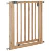 Safety 1st Puerta protectora Easy Close 77 cm madera 24040100