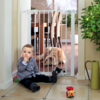 Safety 1st Puerta protectora Easy Close Extra Tall 91 cm acero 24244316 - Foto 2