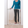 Safety 1st Puerta protectora Easy Close Extra Tall 91 cm acero 24244316 - Foto 4