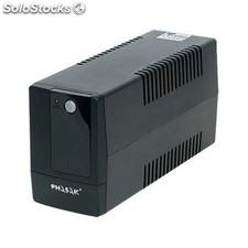 Sai 800VA phasak interactivo 2XSCHUKO led ph 9481 PGK02-A0012085