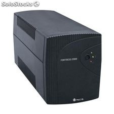 Sai Off Line ngs FORTRESS2000 900W 3 x Shucko