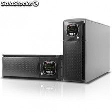 SAI riello sentinel dual 10000 - 10000va - 9000w - online doble conversion -