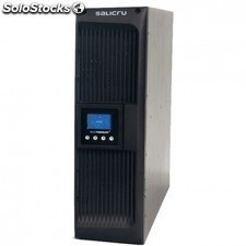 Sai salicru slc-6000-twin rt 6000va / 5400w on-line db