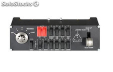 Saitek pro flight switch panel - pz55