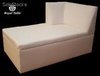 Sala Lounge paquete vip: 4 sillones y 1 mesa. Ideal para Renta Royal table - Foto 3
