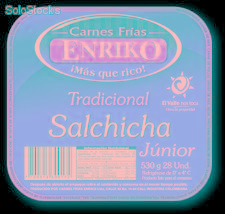 Salchicha junior