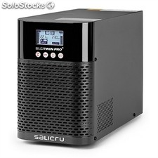 Salicru sai on line slc 700 twin PRO2 (700VA-675W)