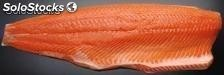 Salmon de Exportacion Filete