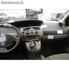 Salpicadero - renault scenic ii grand confort authentique - 04.04 - 12.05