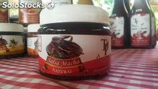 Salsa Macha Natural