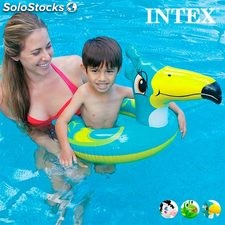 Salvagente Gonfiabile Animali Intex