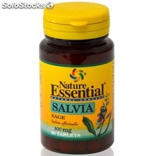 Salvia 300 mg 60 tabletas Nature Essential