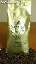 Samba Caffè Espresso Gran Gusto Turkish Coffee