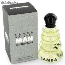 Samba Natural 100 ml edt