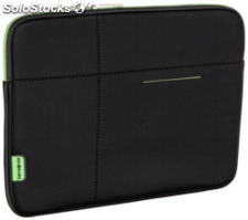 Samsonite Airglow Funda portátil 13.3 negro / verde