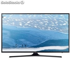 Samsung 40KU6092 uhd 4K smart tv - stock a estrenar