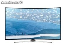 "Samsung 49"" smart tv UE49KU6172UXXH curve"