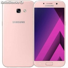 Samsung A320 galaxy A3 (2017) 4G 16GB peach ·