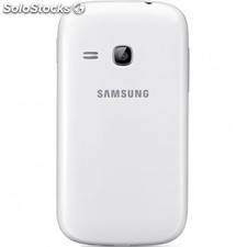 Samsung - Cover Galaxy Young Cover case Color blanco