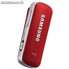 Samsung Dongle Level Link EO-RG920BO rojo, auriculares bluetooth con emisor y