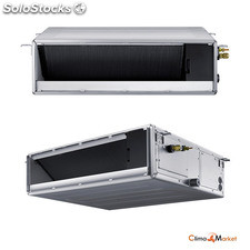 Samsung Ducted Deluxe AC060